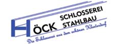 Schlosserei Höck